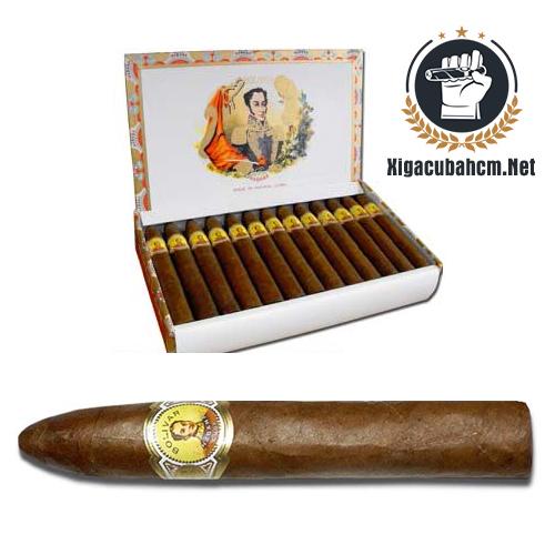 Xì gà Bolivar Belicosos Finos – Hộp 25 điếu - xigacubahcm.net