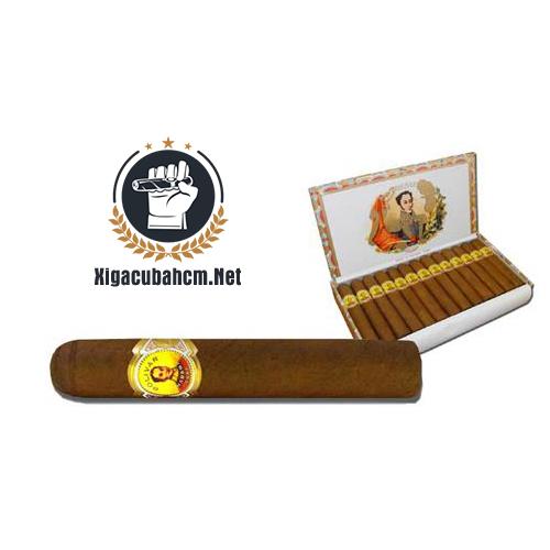 Xì gà Bolivar Royal Coronas – Hộp 25 điếu - xigacubahcm.net
