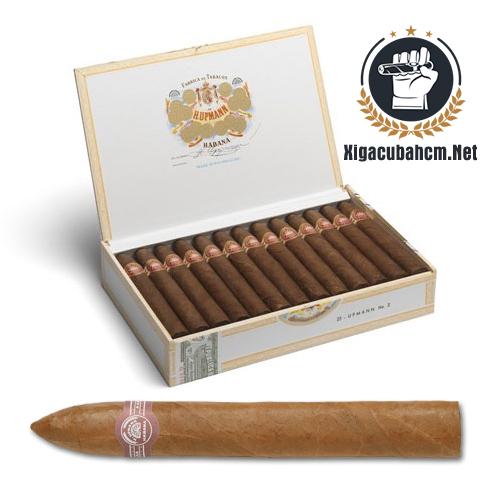 Xì gà H.Upmann No.2 – Hộp 25 điếu - xigacubahcm.net