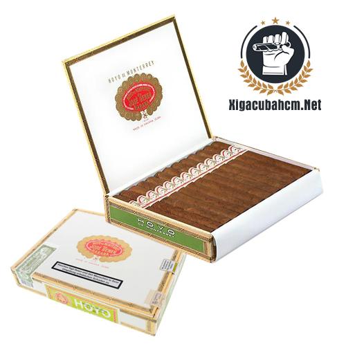 Xì gà Hoyo De Monterrey Double Coronas – Hộp 25 điếu -xigacubahcm.net