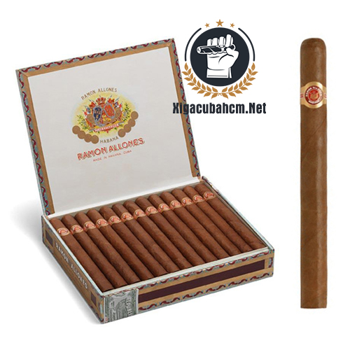 Xì gà Ramon Allones Gigantes - Hộp 25 điếu - xigacubahcm.net