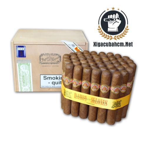 Xì gà Ramon Allones Specially Selected - Hộp 50 điếu - xigacubahcm.net
