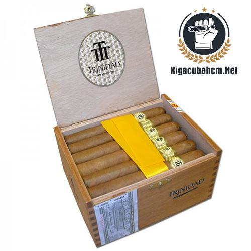 Xì gà Trinidad Coloniales – Hộp 24 điếu - xigacubahcm.net