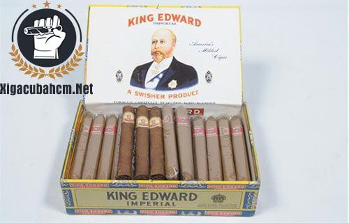 xì gà king edward