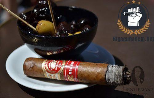 xì gà magnum 46