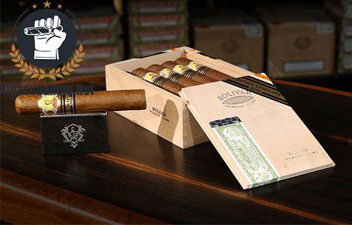 xì gà soberano