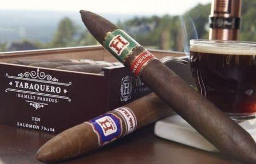 hút xì gà bị say
