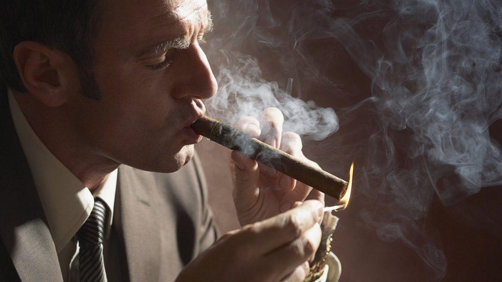 cách nuôi xì gà ngon